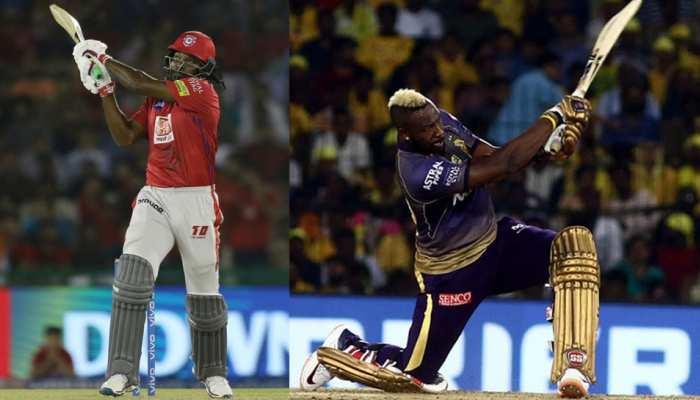 विंडीज के प्लेयर्स को IPL में धूम-धड़ाके का डबल फायदा, खूब कमाया नोट अब विश्व कप का कटाया टिकट
