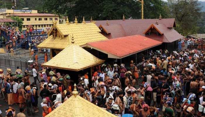 कांग्रेस का गढ़ कही जाती है पतनमथिट्टा लोकसभा सीट, इस बार सबरीमाला मंदिर है चुनावी मुद्दा