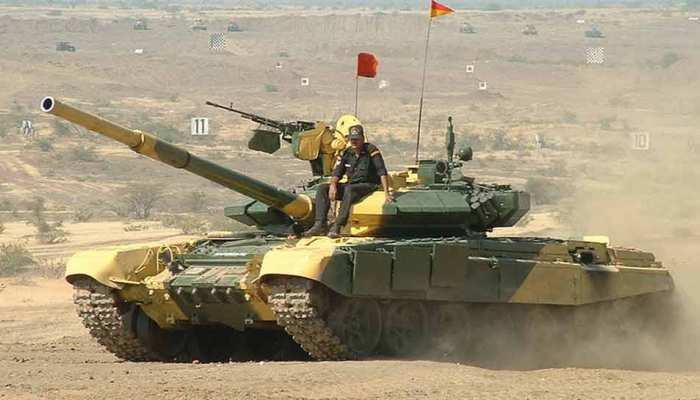 'भीष्म' की रेजीमेंट्स तैयार कर रहा भारत, जमीन पर दौड़ते हुए आसमान में मार गिराएंगे फाइटर प्लेन