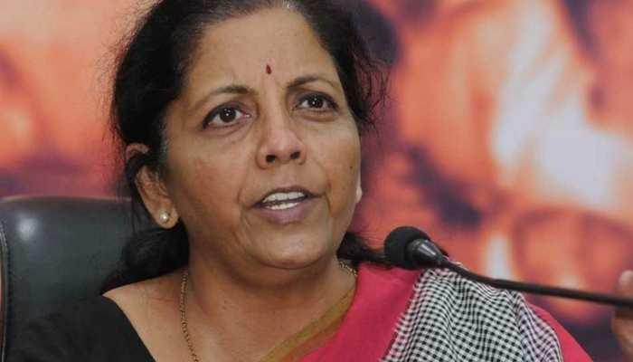 बंगाल में  नेताजी सुभाष चंद्र बोस के परिवार तक को नहीं छोड़ता फिरौती सिंडीकेट: निर्मला सीतारमण