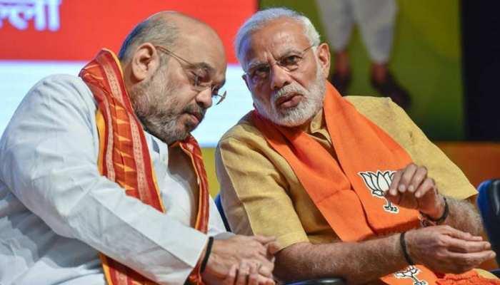आचार संहिता उल्लंघन: PM मोदी-शाह के खिलाफ याचिका पर कांग्रेस को झटका, SC ने दखल देने से किया इंकार