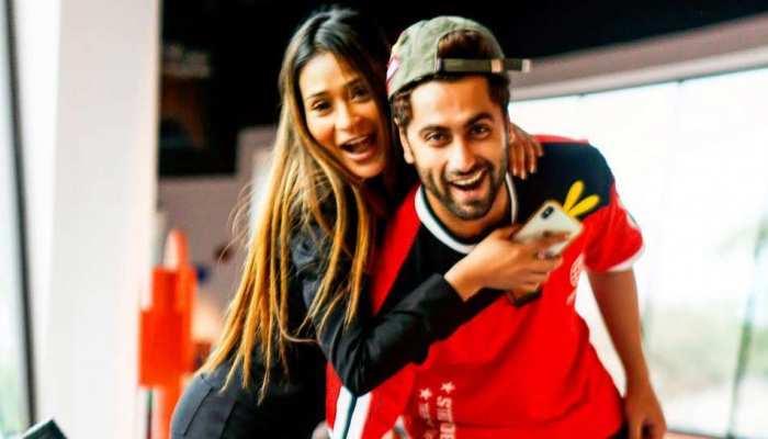 PHOTO: इस टीवी एक्टर को डेट कर रही हैं सारा खान, इंस्टाग्राम पर किया प्यार का इजहार