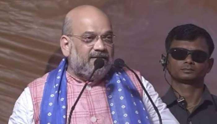 बिहार: अमित शाह के बयान से BJP-JDU में टकराव, कहा था-'कश्मीर से जरूर हटेगा धारा 370'