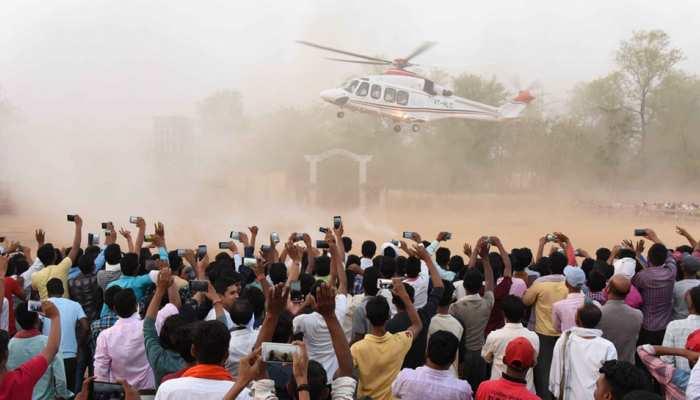 amit shah did address election campaign in masaurhi bihar