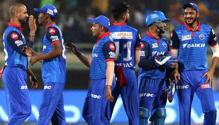 IPL-12 Eliminator: दिल्ली ने खत्म किया हैदराबाद का सफर, अब Qualifier-2 में चेन्नई से भिड़ेगी
