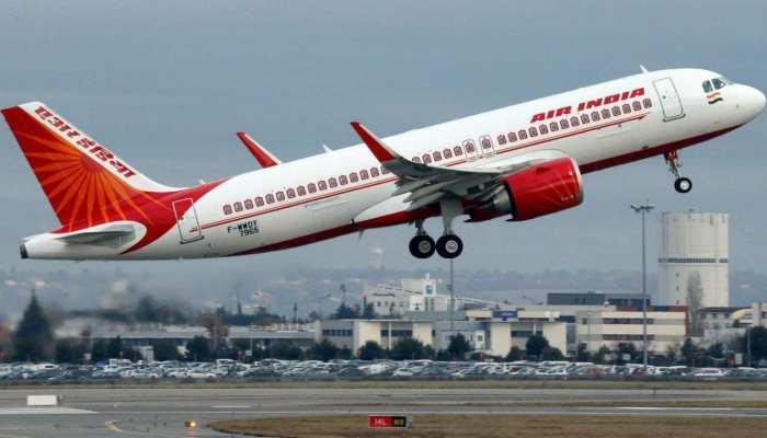 पेरिस से मुंबई जा रहा विमान ईरान में आपात स्थिति में उतरा