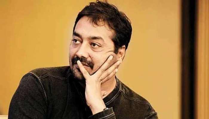 अनुराग कश्यप ने की मीडियावालों से बदतमीजी, बोले- 'कोई काम नहीं है क्या...'