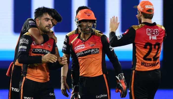 IPL 2019: हैदराबाद को खल गई इन दो खिलाड़ियों की कमी, दिल्ली से हारा मैच