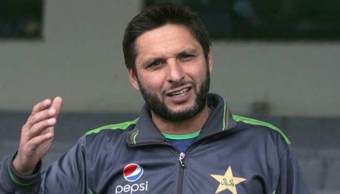 पाकिस्तानी खिलाड़ी भारत के खिलाफ 'सुसाइड बॉम्बर' जैसे हो जाते थे, अफरीदी का खुलासा