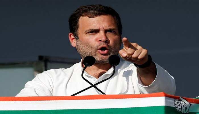 मेरे पिता के बारे में बात कीजिए, लेकिन राफेल पर भी जवाब दीजिए: राहुल गांधी