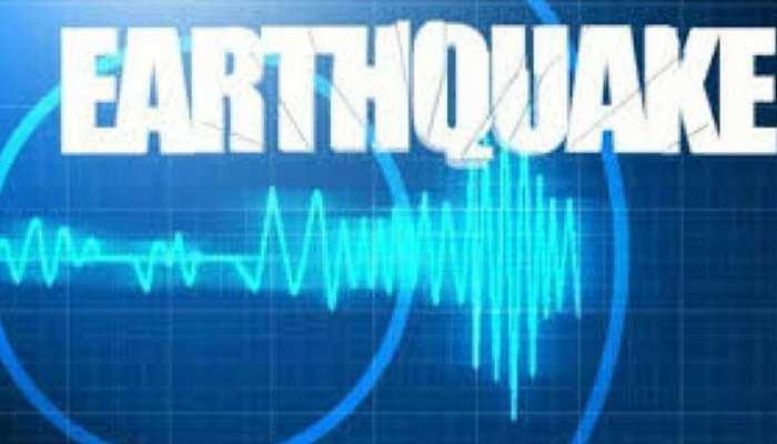 भूकंप के दो झटकों से हिला जापान, अधिकतम तीव्रत 6.3 की गई दर्ज