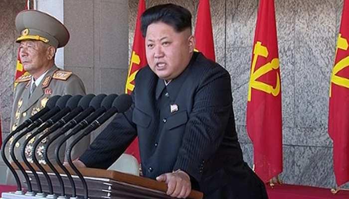 किम जोंग उन का उत्तर कोरिया की सेना को आदेश, 'लंबी दूरी के हमले' का अभ्यास करो