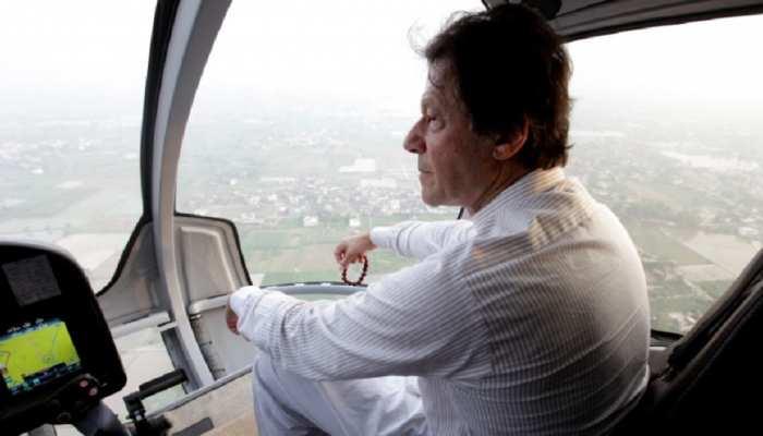 पाकिस्तान की अर्थव्यवस्था को सभी प्रमुख क्षेत्रों में लगा बड़ा झटका, जानिए क्या हो गई है हालत