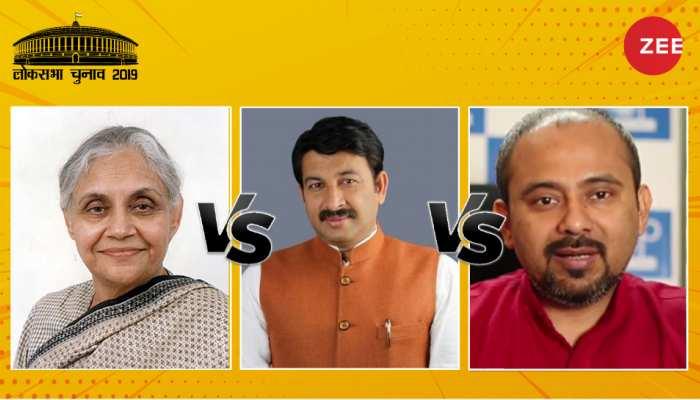 अध्यक्ष Vs अध्यक्ष की लड़ाई में अपना उल्लू सीधा करने में लगे हैं BJP-INC के टिकट दावेदार