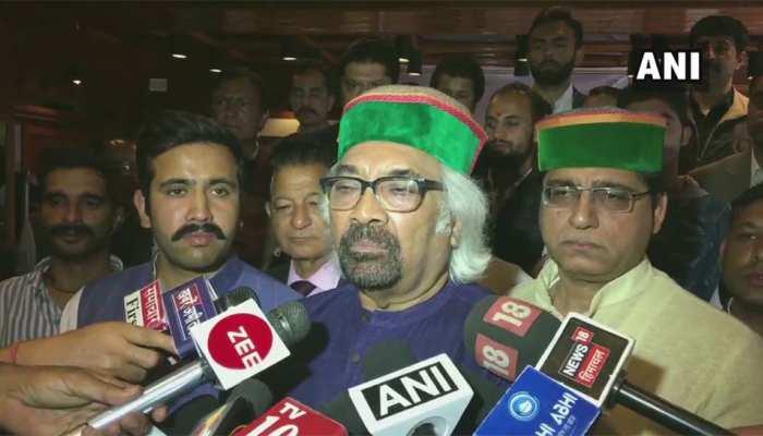 सिख विरोधी दंगों पर अपनी टिप्पणी को लेकर सैम प्रित्रोदा ने मांगी माफी, कहा, 'मेरी हिंदी कमजोर'