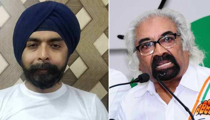 बुरे फंसे सैम पित्रोदा! बीजेपी नेता तेजिंदर सिंह बग्गा ने दिल्ली पुलिस में दर्ज कराई शिकायत