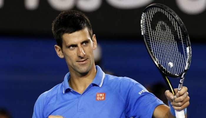 टेनिस: जोकोविक ने मेड्रिड ओपन के सेमीफाइनल में बनाई जगह, सिलिक हटे