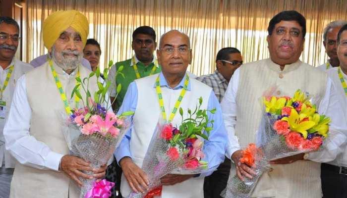 बलविंदर सिंह बने इफको के अध्यक्ष, दिलीप संघाणी उपाध्यक्ष
