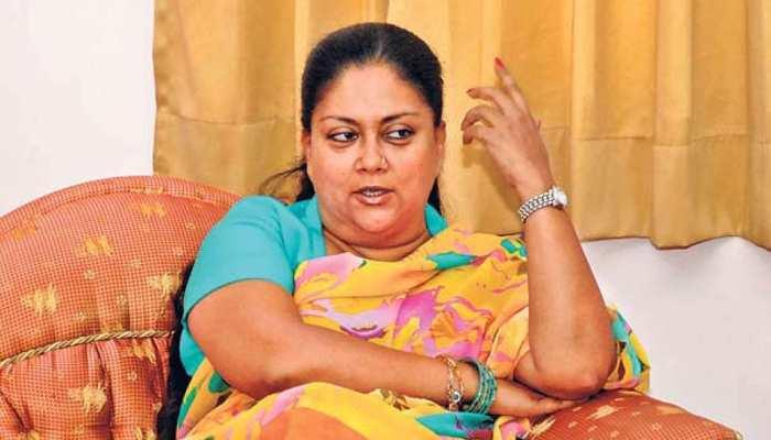 राजस्थान: अंतिम दो चरणों के चुनाव प्रचार से वसुंधरा राजे नदारद, पार्टी में उठे सवाल