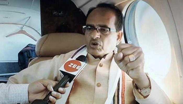 कांग्रेस में बैठे हैं सर्वनाशी लोग, उसे हराने के लिए उनके बयान ही काफी: शिवराज सिंह