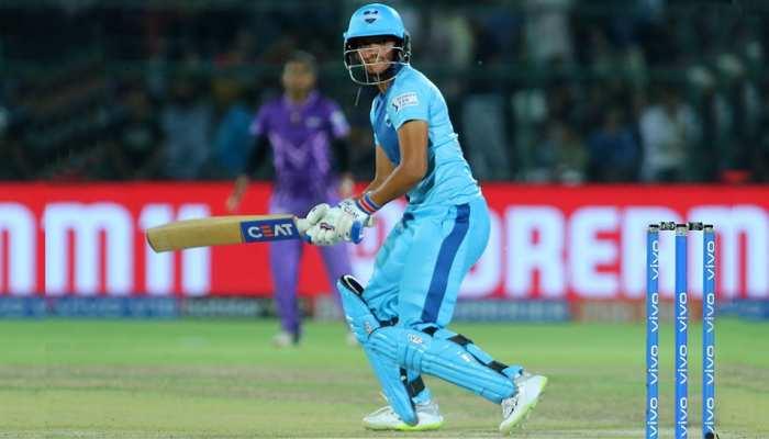 WIPL 2019: क्रिकेट के दिग्गजों ने हरमनप्रीत और भारतीय महिला क्रिकेट को किया सलाम