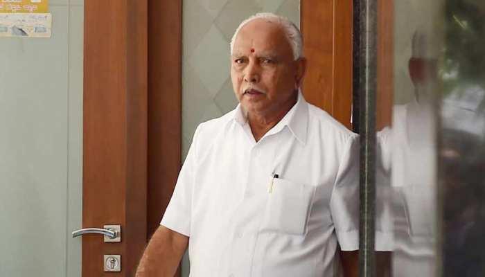 येदियुरप्पा ने किया दावा, 'कर्नाटक में BJP के लिए सरकार बनाने का है माहौल'