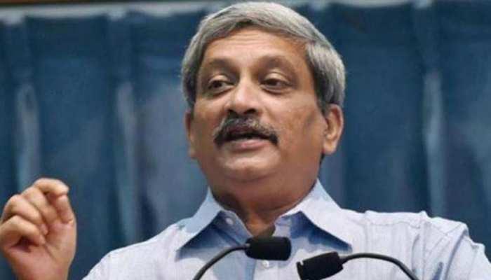 गोवा BJP प्रमुख का आरोप, कांग्रेस पर्रिकर के बेटे के नाम पर फूट डालने की कोशिश कर रही