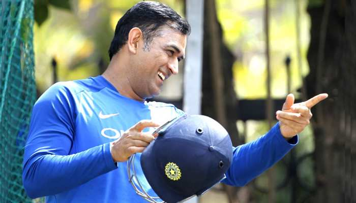 IPL-12: एमएस धोनी ने आईपीएल में रचा एक और इतिहास, बनाया यह रिकॉर्ड