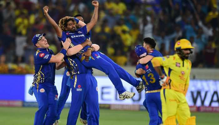 IPLFinal2019: आखिरी गेंद को लेकर क्या थी मुंबई की प्लानिंग, गेंदबाज मलिंगा ने खोल दिया राज