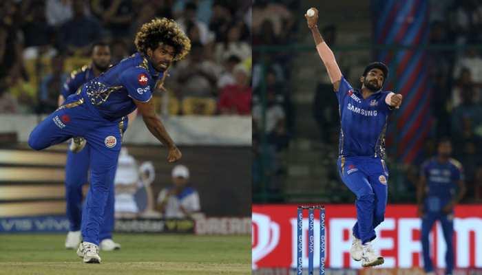 IPL 2019: लसिथ मलिंगा की आखिरी गेंद और बुमराह का आखिरी ओवर रहे मुंबई की जीत की वजह