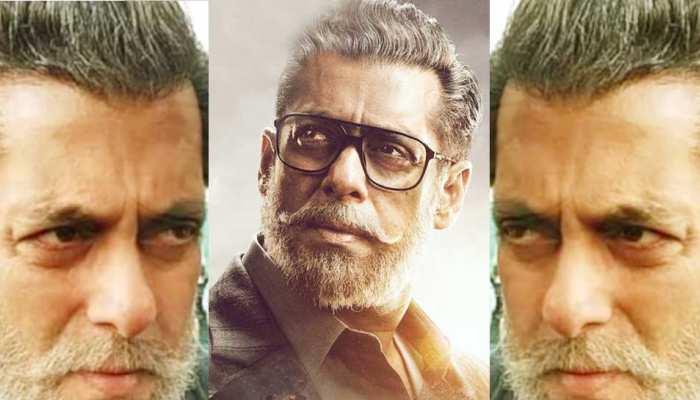 सलमान के लिए बूढ़ा बनना था सबसे कठिन, 20 अलग-अलग दाढ़ी-मूंछें और घंटों की मेहनत