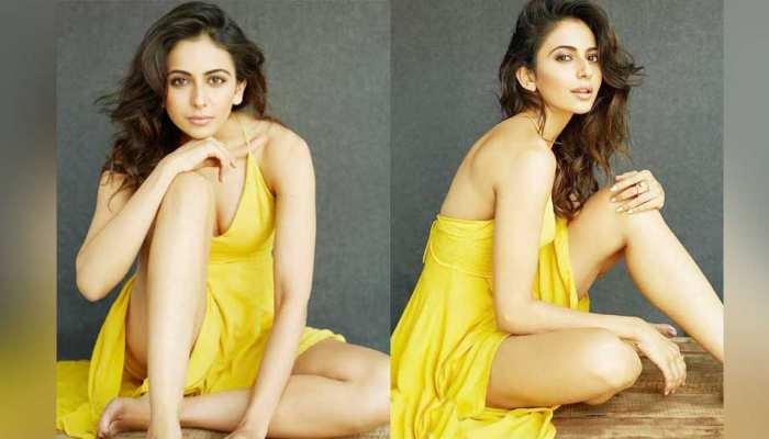 For this reason, Ajay Devgan's heroine was reduced to 8 kg weight