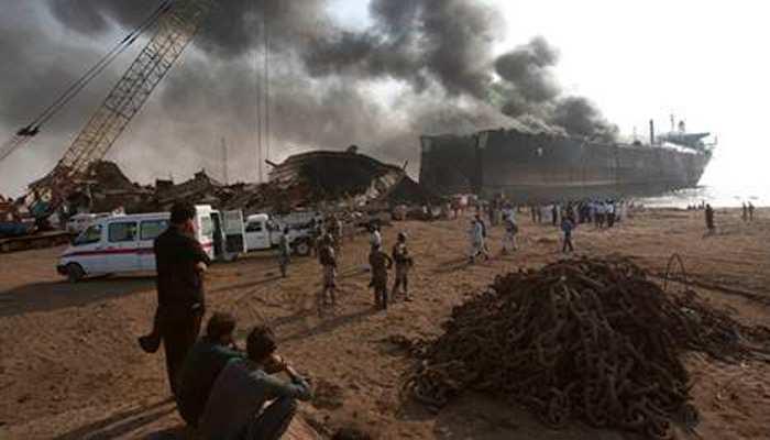 नाइजर के टैंकर विस्फोट में मरने वालों की संख्या बढ़कर 76 हुई