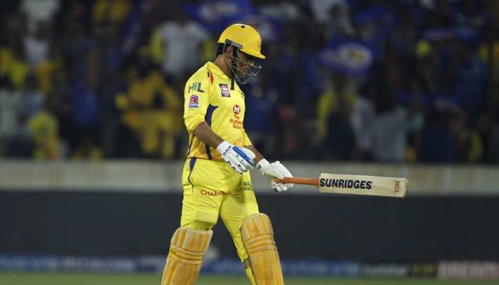 VIDEO: IPL Final में धोनी रन आउट हंगामा- फैंस ने ट्विटर पर पूछा क्या यह वाकई आउट था?