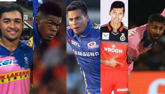 IPL 2019: जानिए कौन हैं इस सीजन में चमके 5 नए सितारे, खास प्रदर्शन ने दी नई पहचान