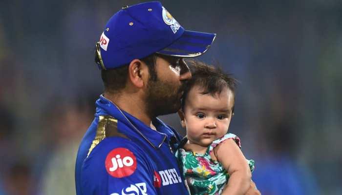 मुंबई इंडियंस की जीत के बाद भावुक हुए कप्तान रोहित शर्मा, आप भी देखें VIDEO