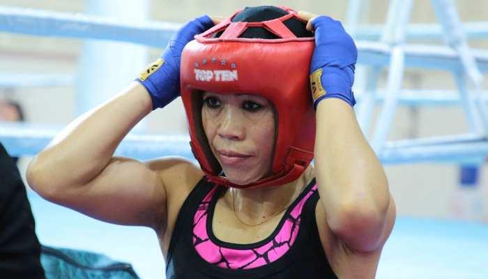 Boxing: इंडिया ओपन में होगी 200 मुक्केबाजों की भागीदारी, 16 देशों से आएंगे खिलाड़ी