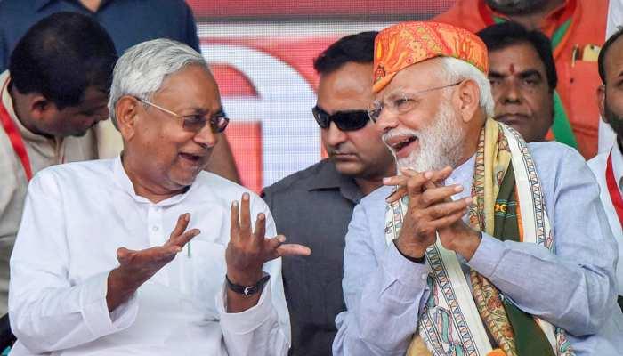 पीएम मोदी का बिहार दौरा आज, बक्सर और सासाराम में चुनावी सभा को करेंगे संबोधित