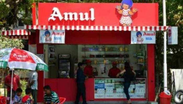 Amul ने दूध का खरीद मूल्य बढ़ाया, इन लोगों को होगा सीधा फायदा