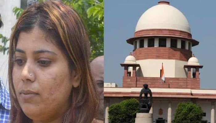 ममता बनर्जी का मीम बनाने के मामले में बीजेपी नेता प्रियंका शर्मा को सुप्रीम कोर्ट से मिली जमानत