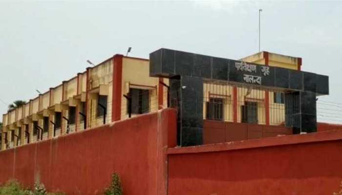 पर्यवेक्षण गृह से फरार कैदी मामले में बड़ी कार्रवाई, अधीक्षक सहित 8 कर्मी गिरफ्तार