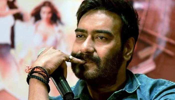 अजय देवगन ने दी सफाई, बोले- मैं तंबाकू नहीं इलायची का विज्ञापन करता हूं