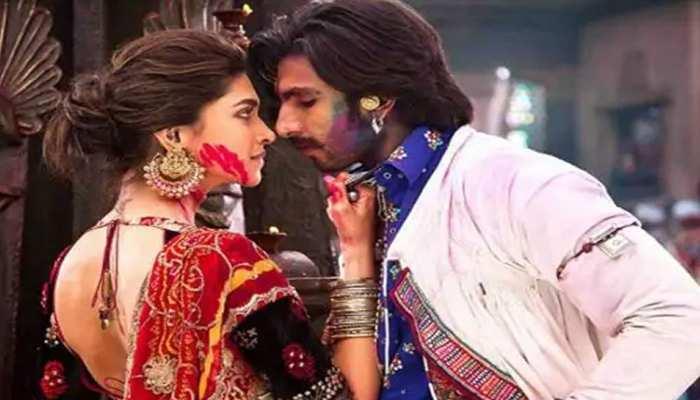 फिर साथ आए दीपिका पादुकोण और रणवीर सिंह, इस फिल्म में करेंगे 'रासलीला'