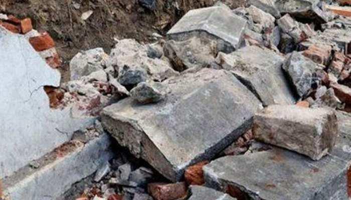 जोधपुर: छत गिरने से मरने वाले लोगों के परिवार को सरकार ने दिए 12 लाख