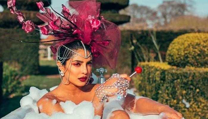 Video : दीपिका-आलिया को प्रियंका चोपड़ा ने छोड़ा पीछे, इंस्टाग्राम फॉलोअर्स की संख्या 4 करोड़ के पार