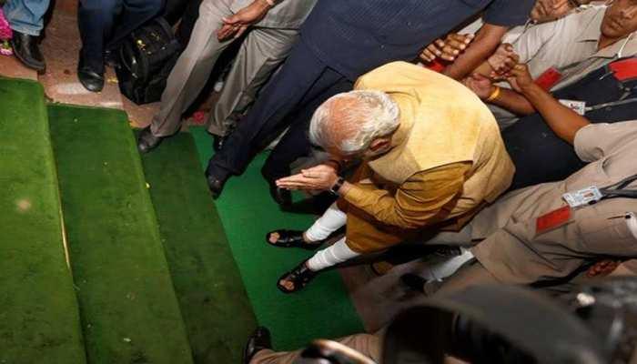 16 मई की वह तारीख जब BJP ऐतिहासिक सफलता के शिखर पर पहुंची, कांग्रेस रसातल पर
