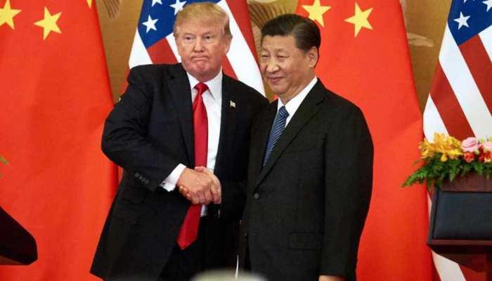 अमेरिका ने चीन की इस बड़ी कंपनी को किया ब्लैकलिस्ट, दोनों देशों में बढ़ेगी तकरार!