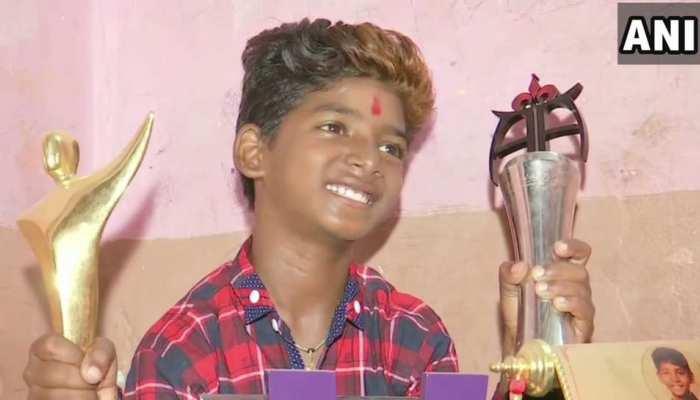 11 साल के सनी पवार ने न्यूयार्क फिल्म फेस्टिवल में कमाया नाम, जीता बेस्ट चाइल्ड एक्टर अवॉर्ड