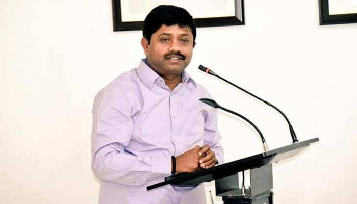 योगी सरकार के मंत्री से मांगी 5 करोड़ की रंगदारी, धमाके से उड़ाने की धमकी भी दी