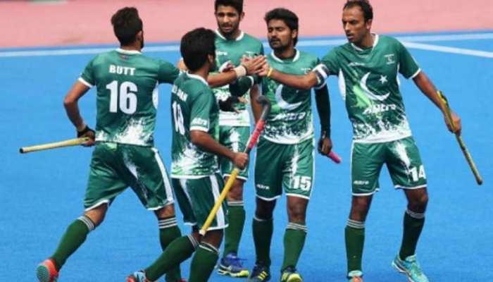 Hockey: पाकिस्तान को बड़ा झटका, इस बार ओलंपिक नहीं खेल पाएगा, यह है वजह